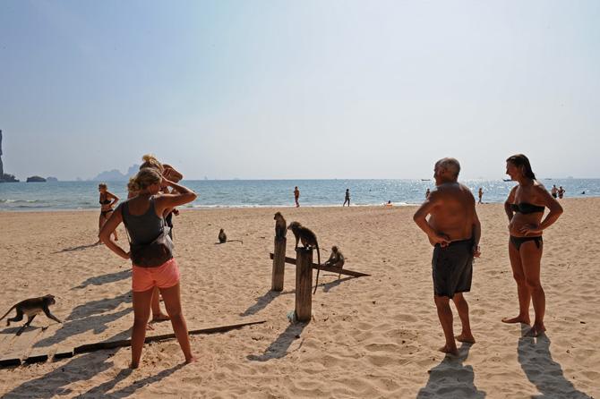 Фото любовь успенская на пляже